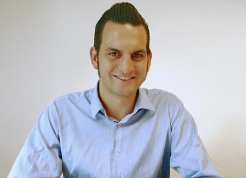 Nicolas Reis - Geschäftsführer Altuja GmbH