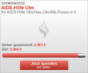 Jetzt spenden und helfen