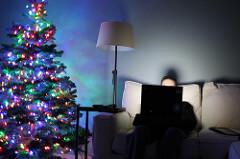 Weihnachtskampagne