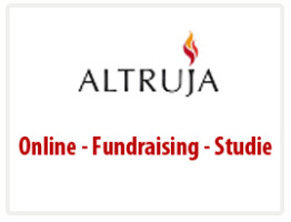 Altruja-Fundraising-Studie