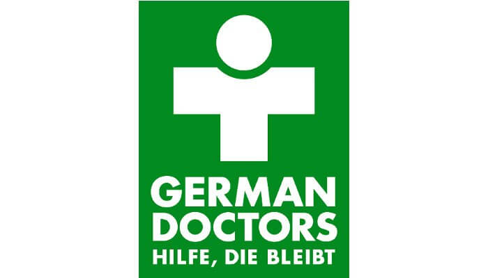 Logo_GermanDoctors