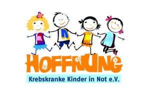 Logo Krebskranke Kinder in Not