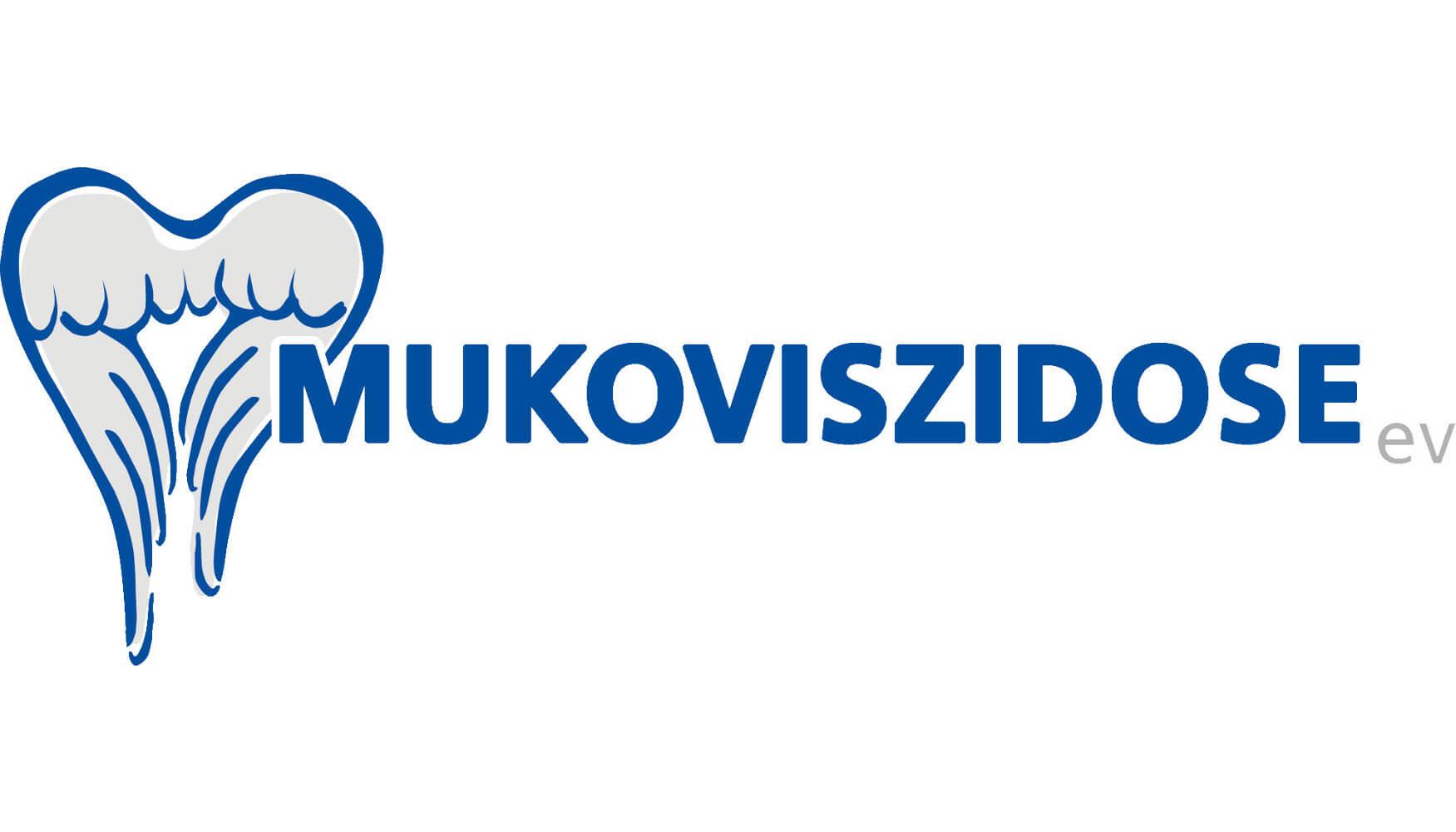Logo Mukoviszidose e.V.