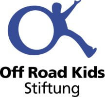 Logo Offroad Kids Stiftung