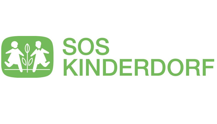 Logo SOS Kinderdörfer