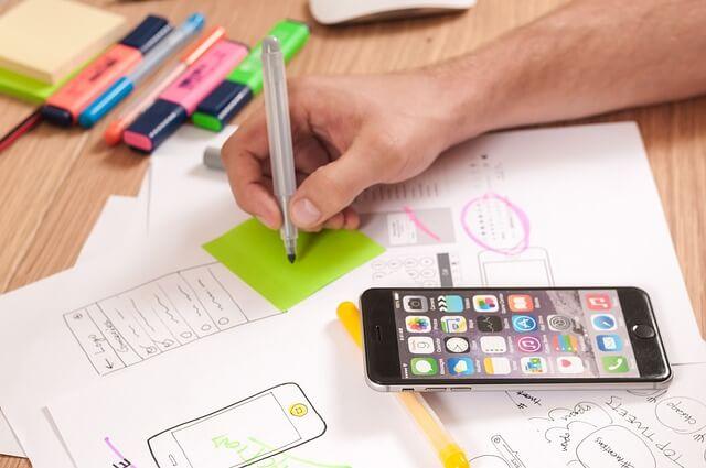 Mobile responsive: Dynamische Anpassung an das mobile Zeitalter