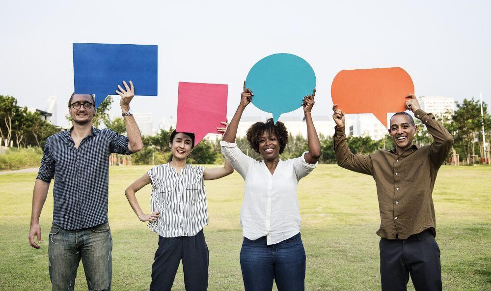 Rotation Curation als Social Media-Strategie: Den eigenen Mitgliedern das Wort erteilen