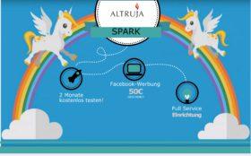 Altruja Spark final