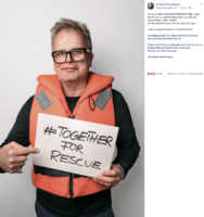 Spendenaktion des Monats- Herbert Grönemeyer_ SOS Mediterranee