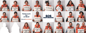 Spendenaktion des Monats _ SOS Mediterranee Facebook