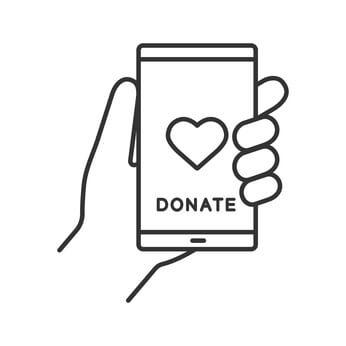 Spendenformular Altruja