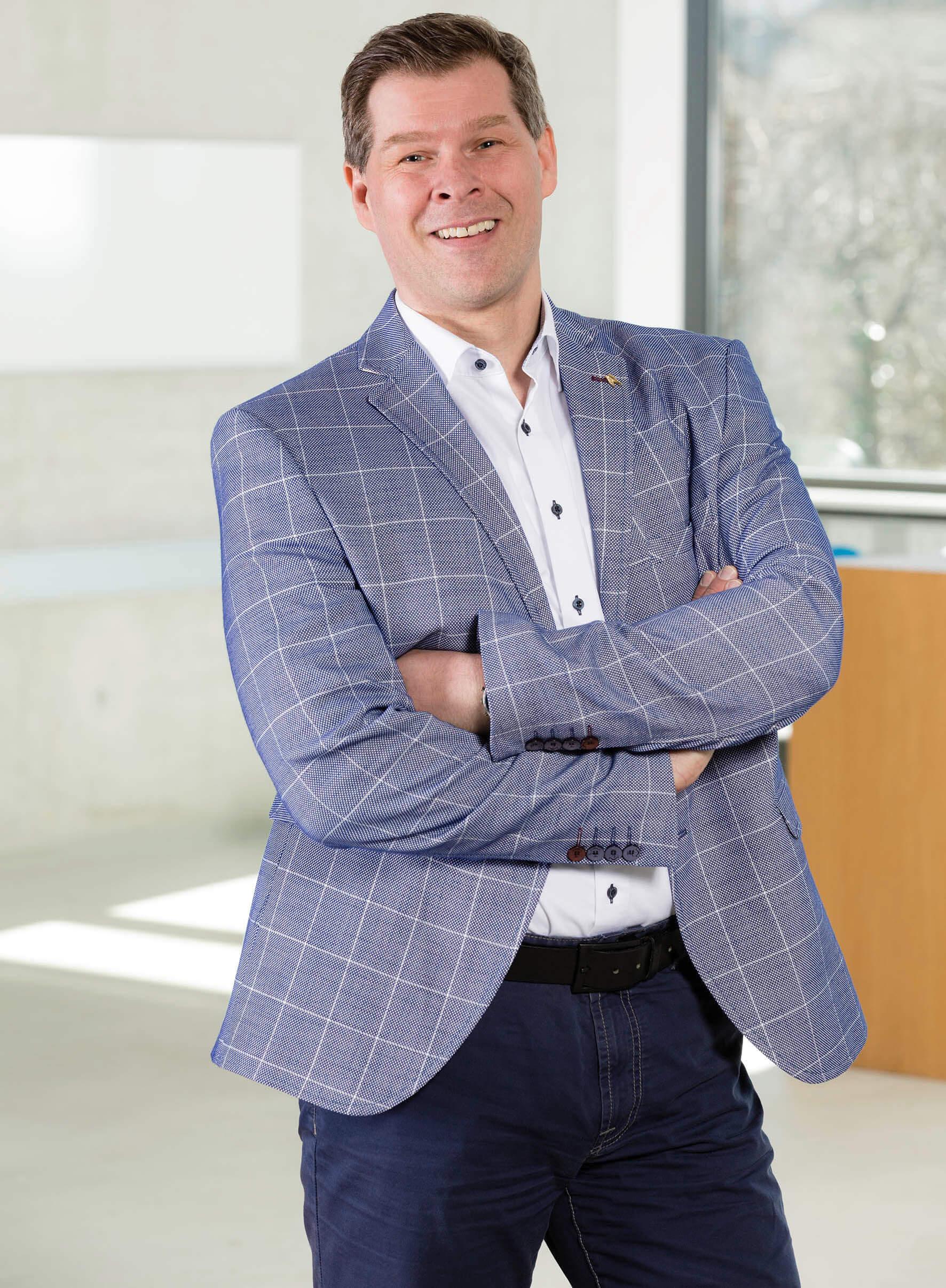 Stefan Ganser Altruja