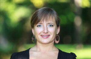 Silke Sohler von Teach for Austria