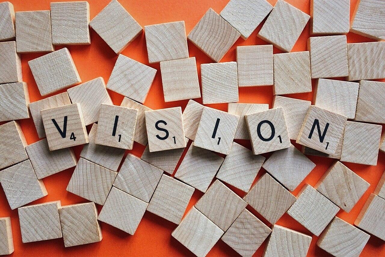 """Visionen kreieren: Das """"How"""" an zweiter Stelle"""