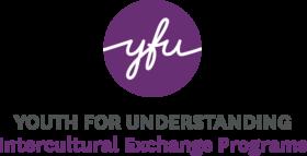 YFU logo