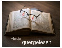 Altruja Quergelesen