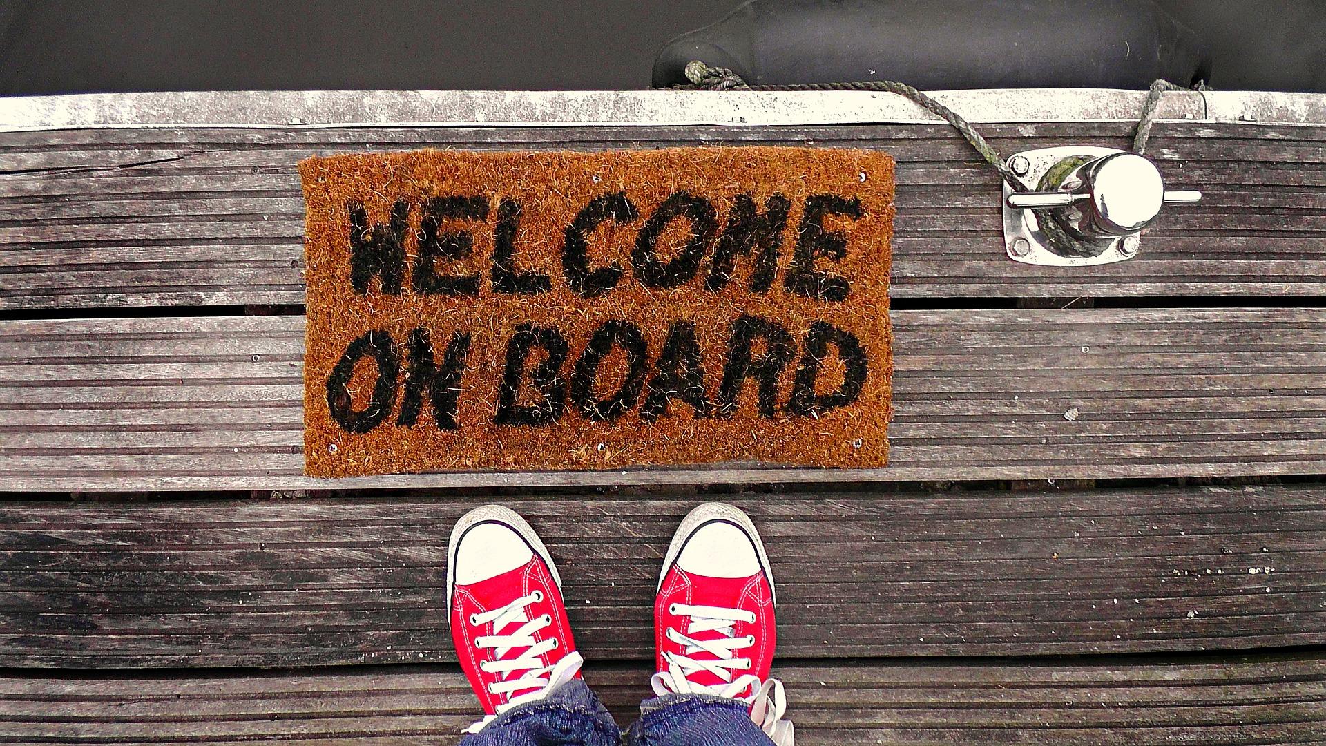 E-Mail Welcome Series: So können Nonprofits neue UnterstützerInnen einbinden
