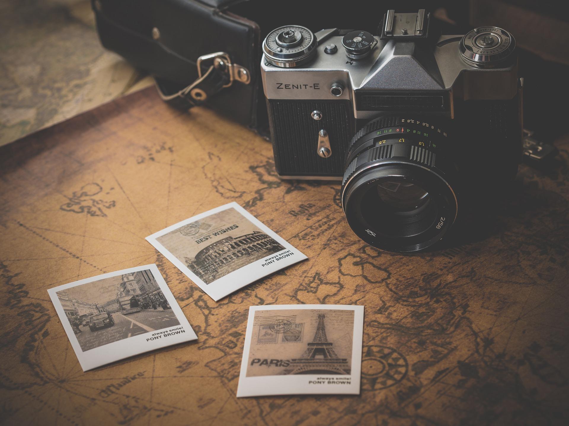 Bildrechte im Internet: Fotos für Websites, Blogs und Social Media sicher nutzen
