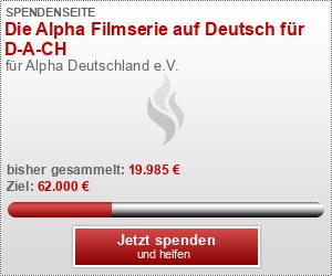 Die Alpha Filmserie auf Deutsch