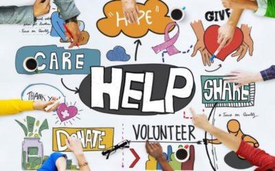 Spendensammlungen sind leicht wie nie zuvor – Warum Spender spenden