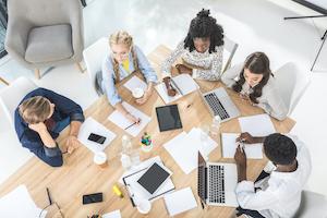 Tipps von Nicolas Reis zu Content Marketing im Non-Profit-Bereich